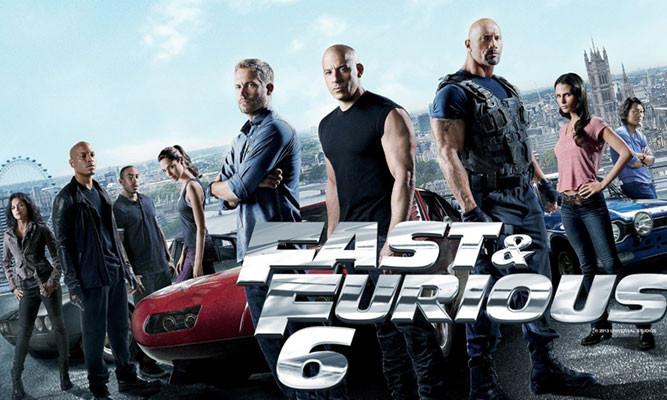 Fast & Furious là thương hiệu dành cho mọi khán giả