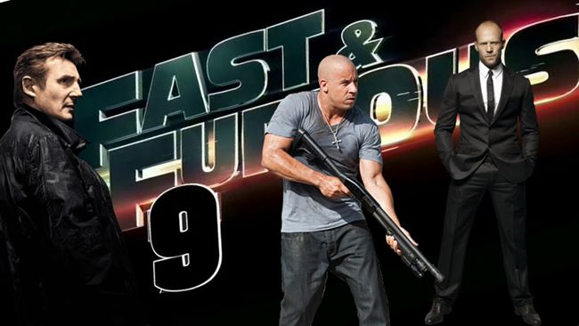 Fast 9 sẽ được ra rạp vào mùa hè 2020