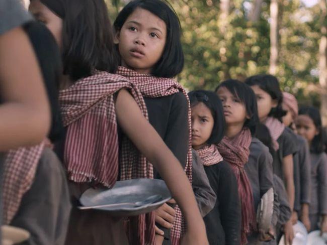 Câu chuyện có thật của nhà hoạt động xã hội Loung Ung