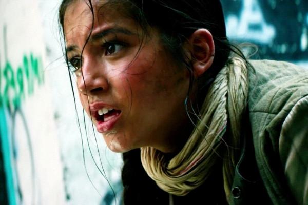 Isabela Moner nữ chính trong Transformers: The Last Knight