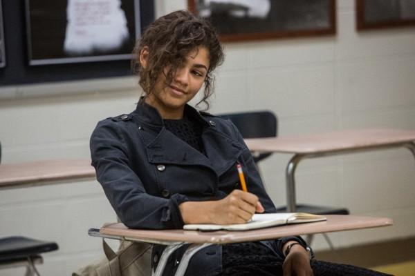 Zendaya trong vai Michelle
