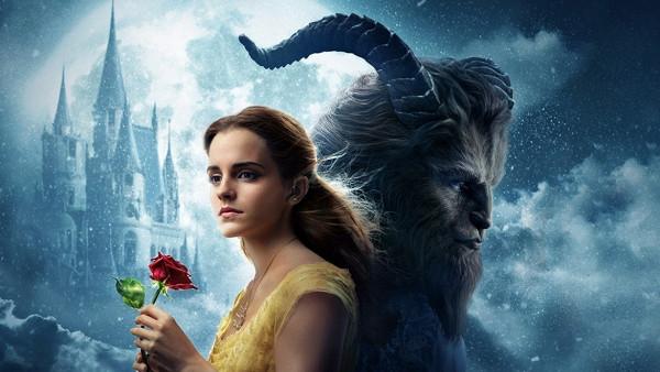 Nàng Bella xinh đẹp chính là yếu tố giúp Người đẹp và Quái vật thành công tại rạp