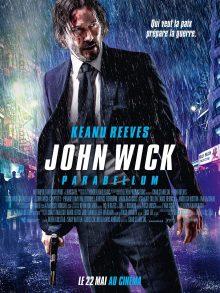 John Wick: Chuẩn Bị Chiến Tranh