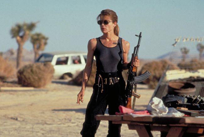 Kẻ hủy diệt 2: Ngày phán xét được làm lại từ phiên bản 1991