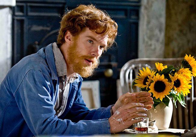 Tác phẩm Van Gogh: Painted with Words