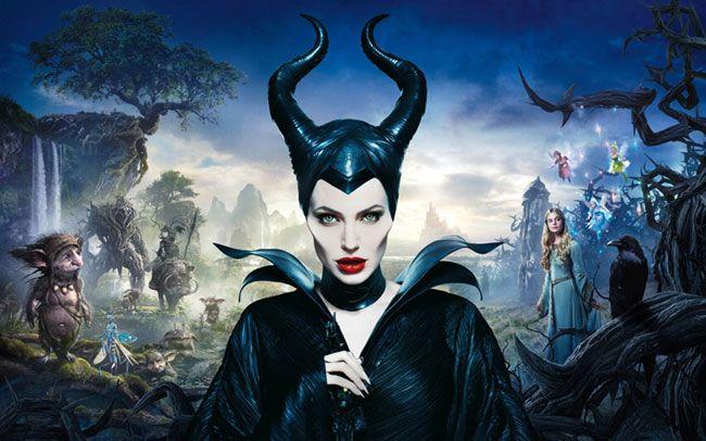 Angelina Jolie xác nhận tiếp tục tham gia Maleficent 2