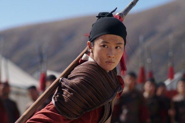 Mulan 2020 bị nhiều khán giả chê bai