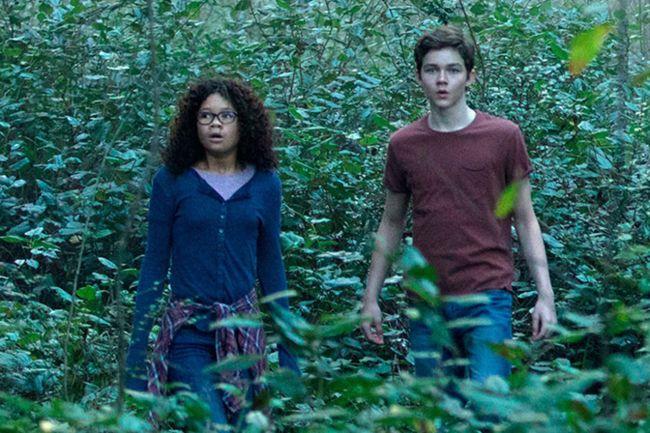 Bộ phim là cuộc hành trình của Meg và người bạn của mình