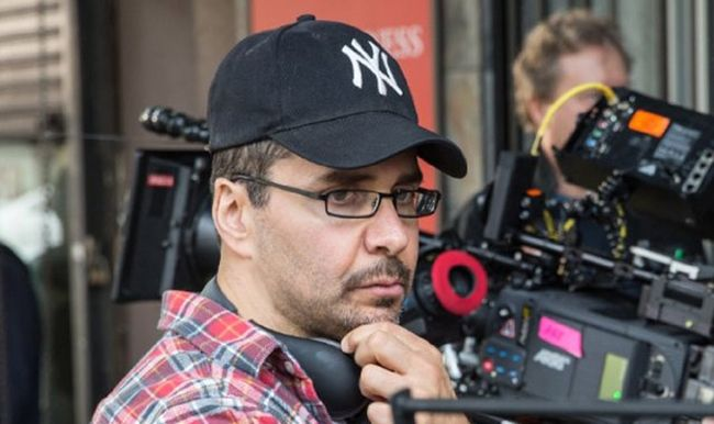 Đạo diễn 3 phần của bộ phim trước đó James DeMonaco