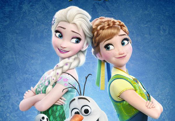 Phần 2 sẽ có cái kết thật đẹp cho nàng Elsa