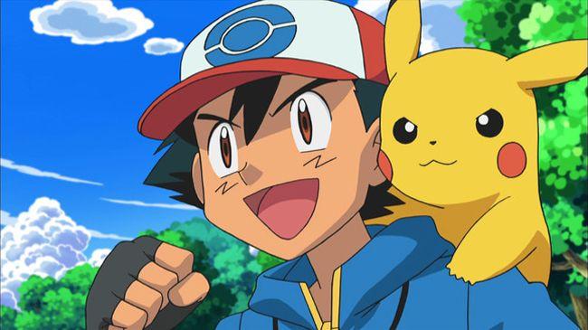 Pokemon bị cấm chiếu vì gây hại cho sức khỏe