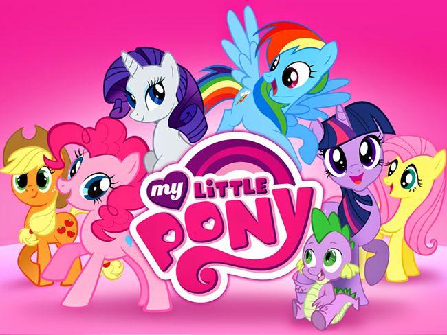 Pony bé nhỏ không được kỳ vọng quá nhiều nên thất vọng không lớn