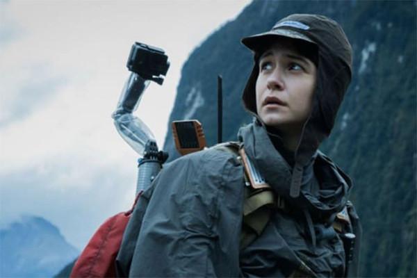 Daniels - nhân vật chính trong bộ phim