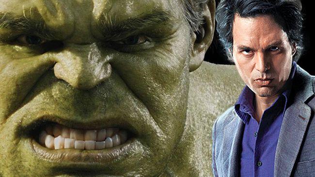 Mark Ruffalo phải tốn thời gian tại phim trường nhiều hơn các bạn diễn trong phim