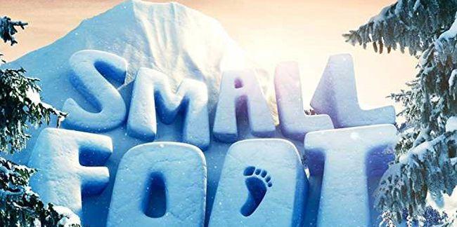 Smallfoot dự kiến sẽ được công chiếu vào tháng 8/2018