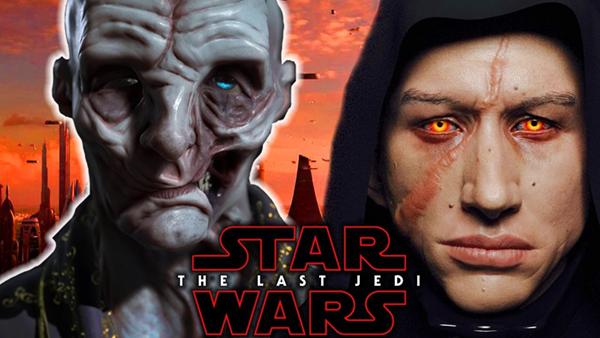 Star Wars: The Last Jedi được dự kiến ra rạp vào tháng 12/2017