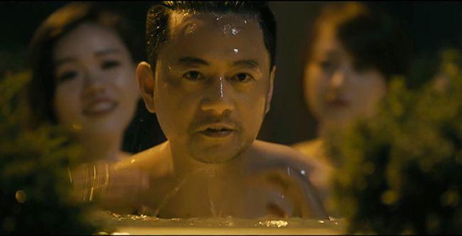 Bộ phim có sự góp mặt của Jang Dong Gun Việt Nam