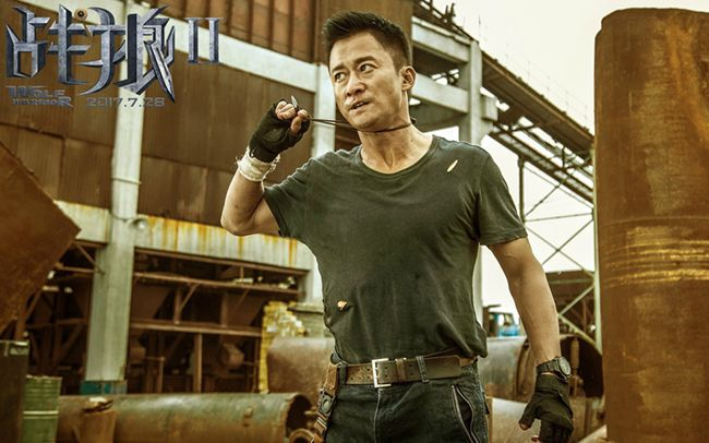 Giải thưởng của Lưu Diệc Phi sánh ngang với diễn viên gạo cội Ngô Kinh