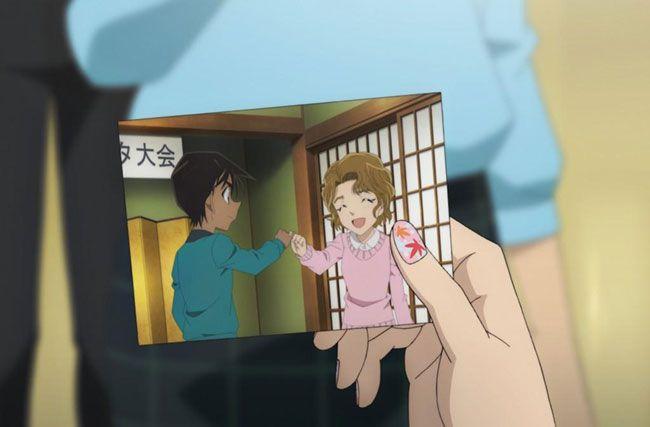 Trong phim xuất hiện nhân vật tự xưng là hôn thê của Heniji