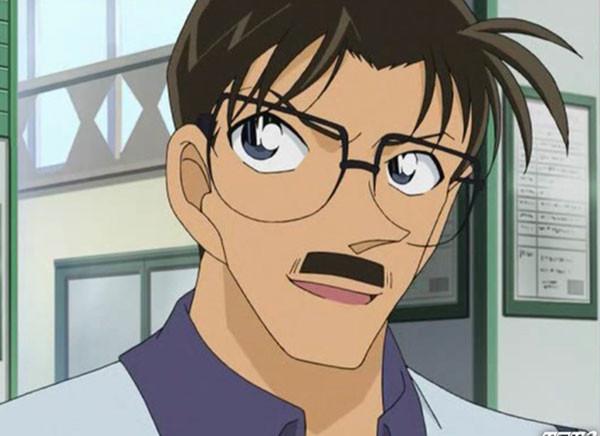 Ông bố thông minh tuyệt đỉnh của Shinichi có phải là người đứng sau mọi chuyện