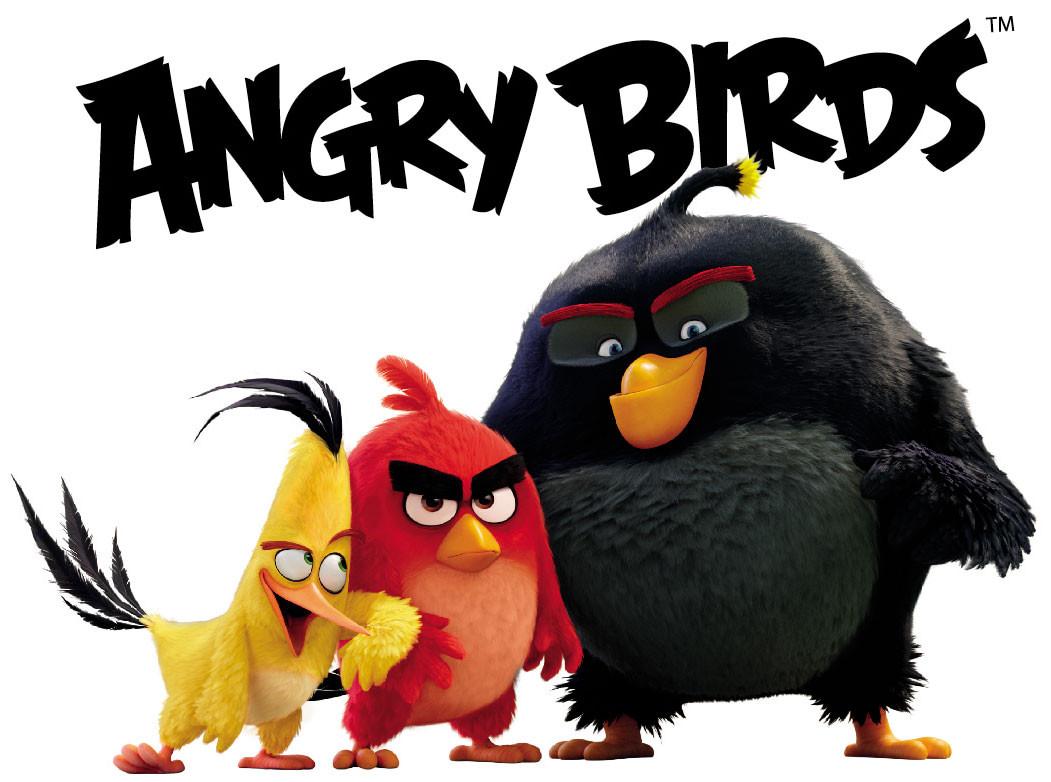 Phần 2 bộ phim Angry Birds dự kiến được khởi chiếu tháng 9/2019