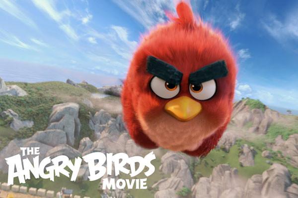 The Angry Birds Movie 2 tiếp tục là những chú chim vô cùng đáng yêu