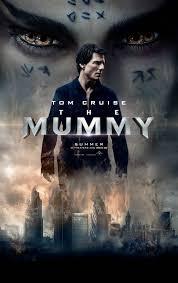 The Mummy được chính thức khởi chiếu từ ngày 9/6