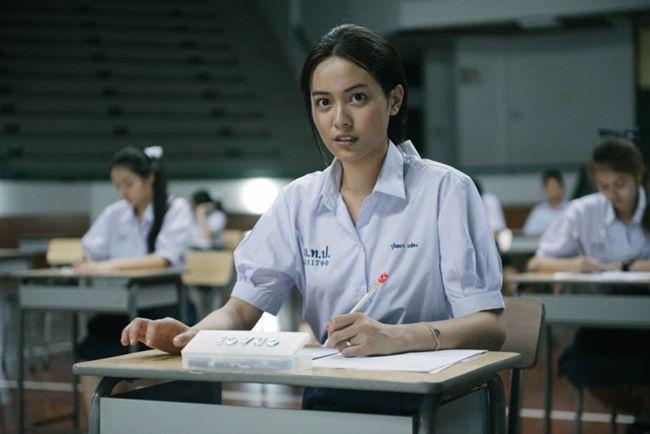 Nữ diễn viên chính Chutimon Chuengcharoensukying