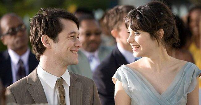 500 Days of Summer vẫn rất phù hợp cho các cặp đôi yêu nhau