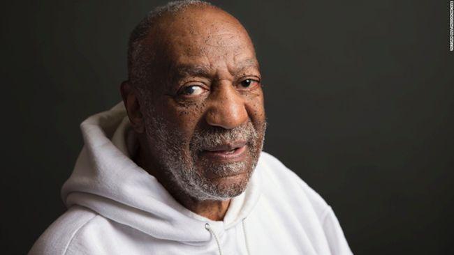 Bill Cosby hiện có 380 triệu USD