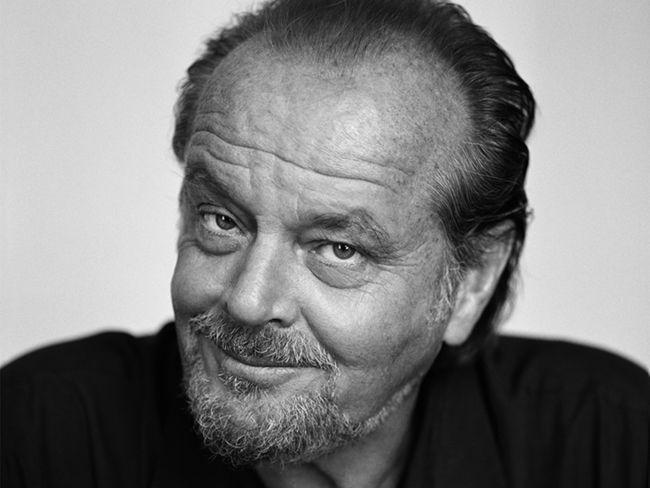 Jack Nicholson hiện có 400 triệu USD