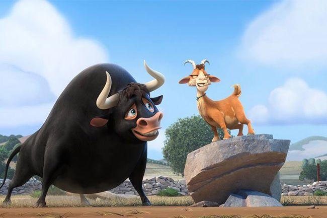 Ferdinand sẽ được công chiếu vào tháng 12