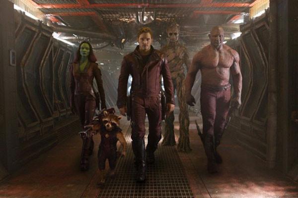 Ai trong số họ là nhân vật được đạo diễn James Gunn nhắc đến