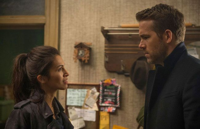 Cặp đôi Michael Bryce – Amelia