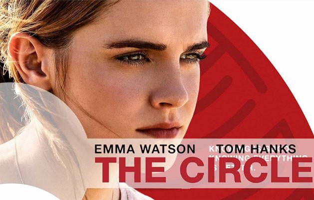 Vai nữ chính Vòng xoáy ảo diễn viên Emma Watson đảm nhận