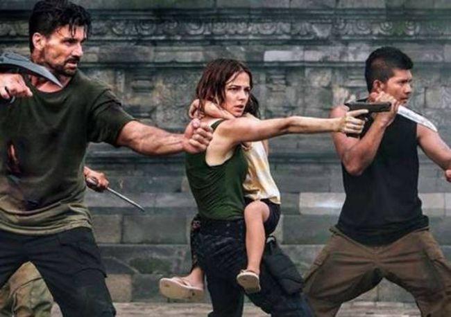 Vùng trời diệt vong là bộ phim hành động được chờ đợi nhất tháng 12