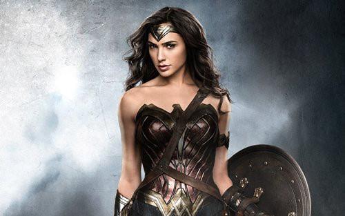Nữ thần chiến binh là bộ phim siêu anh hùng xuất sắc