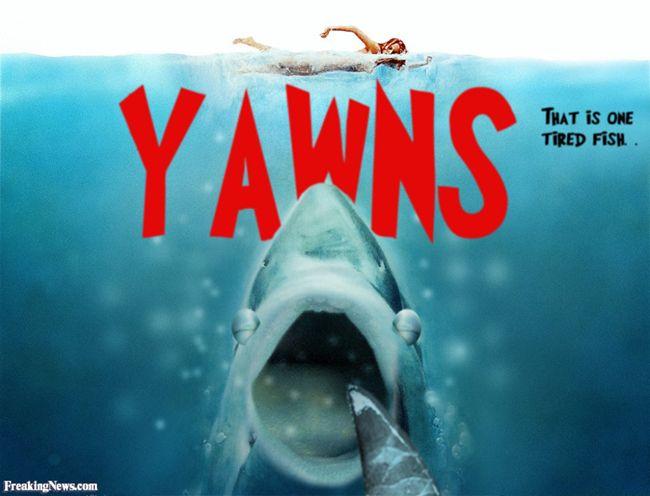 Jaws - Tác phẩm kinh điển nhất mọi thời đại