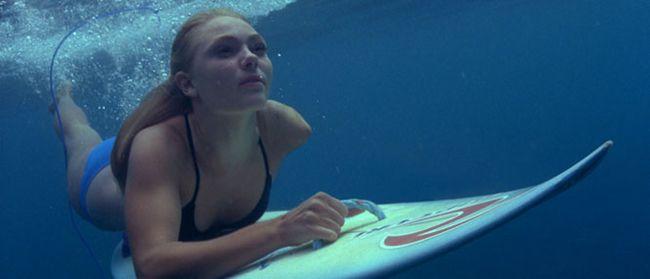 Soul Surfer  - bộ phim về nghị lực phi thường của cô gái cụt một tay