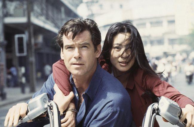 Dương Tử Quỳnh tài năng điện ảnh châu Á được Hollywood vô cùng khen ngợi