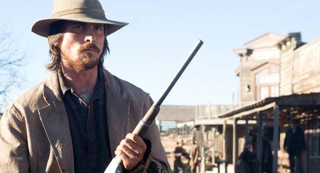 Hostiles là bộ phim về miền viễn Tây