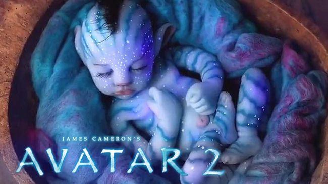 Avatar 2 chuẩn bị bấm máy