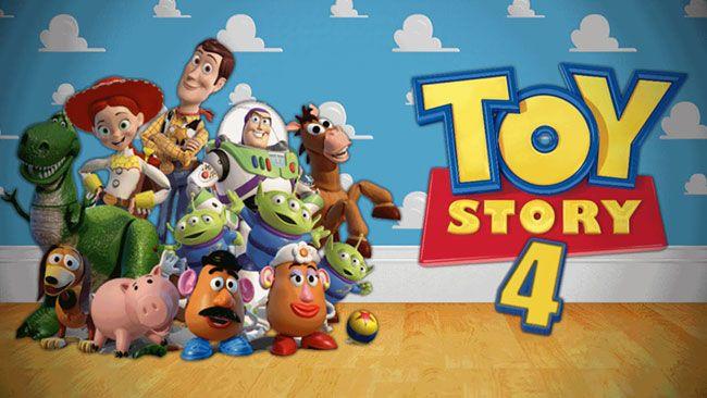 Câu chuyện đồ chơi 4 sẽ tiếp tục là bộ phim hấp dẫn dành cho khán giả