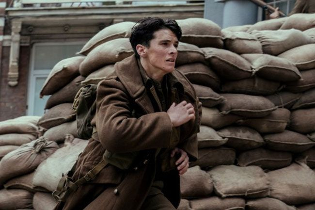 Cuộc di tản Dunkirk - Bộ phim đang càn quét tại các rạp chiếu phim