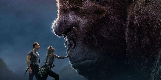 Kong được tiến hành quay tại Việt Nam
