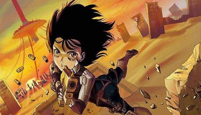Alita: Battle Angel sẽ được ra mắt vào tháng 7/2018