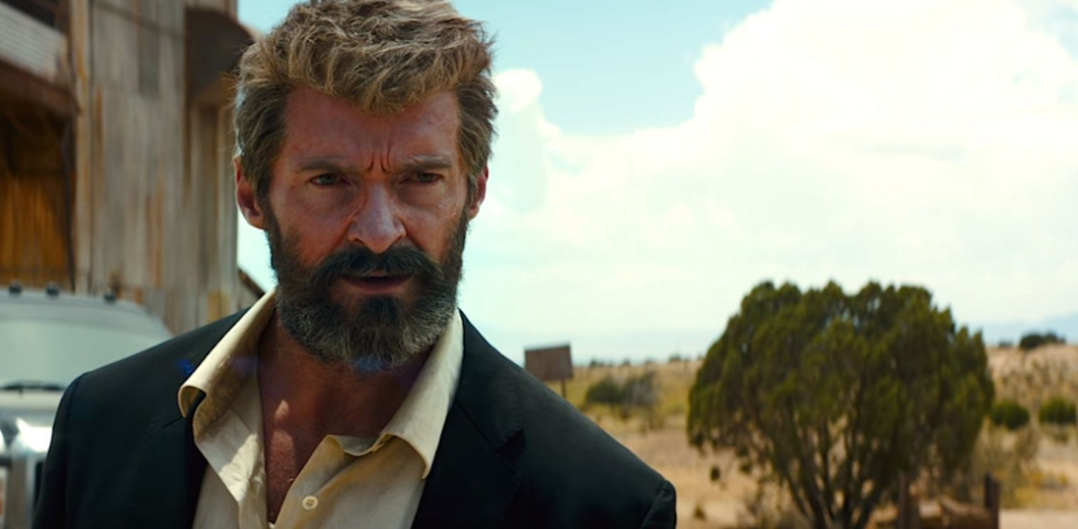 Logan thực sự xuất sắc