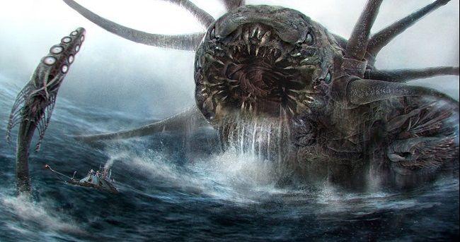 Percy Jackson: Sea of Monster