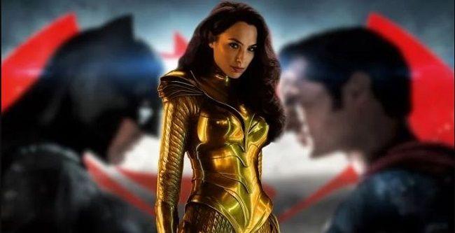 Wonder Woman 1984 được khán giả chờ đợi không kém