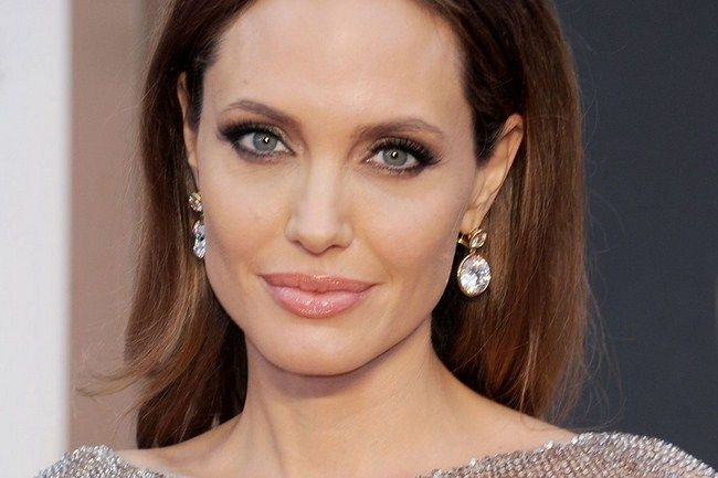 Angelina Jolie sẽ tham gia lồng tiếng cho dự án The One and Only Ivan